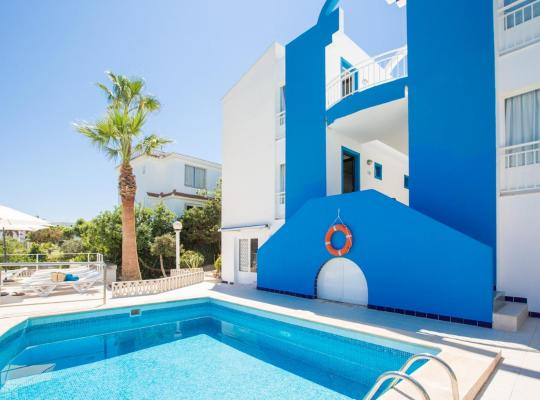 Hotel bilder: Estel Blanc Apartments - Adults Only