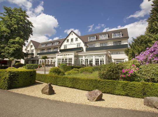 Fotos do Hotel: Hotel De Bilderberg