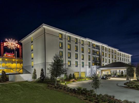 호텔 사진: Boomtown Casino and Hotel New Orleans