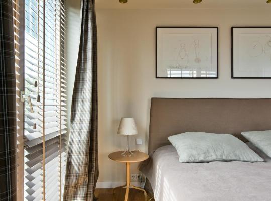 Hotel photos: Visit Nida Apartments
