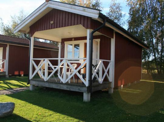 Hotel photos: Norrköpings Camping