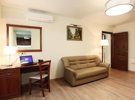Hotel photos: APART-HOTEL VEGUS