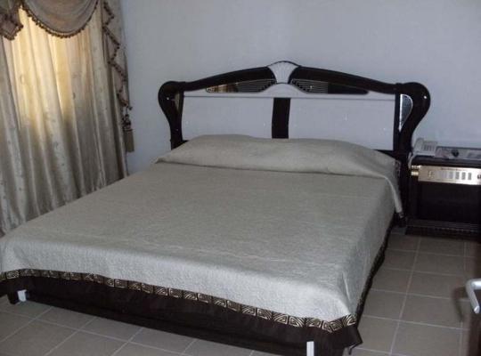 Hotelfotos: Benin Atlantic Beach Hôtel