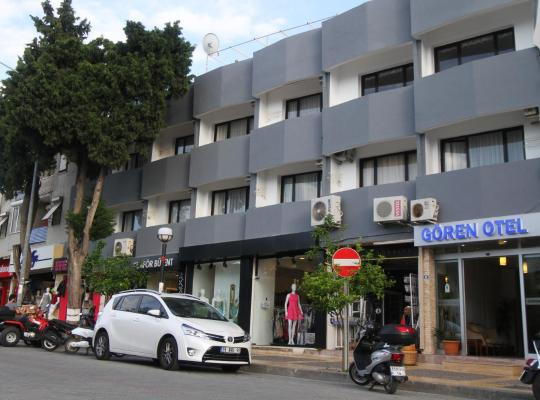 תמונות מלון: Goren Hotel
