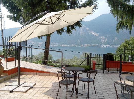 Hotel bilder: Hotel Empire Resort