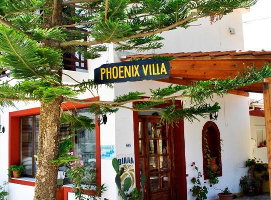 Képek: Villa Phoenix