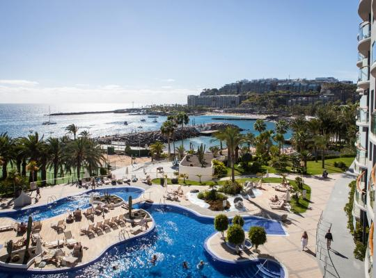 Хотел снимки: Radisson Blu Resort Gran Canaria