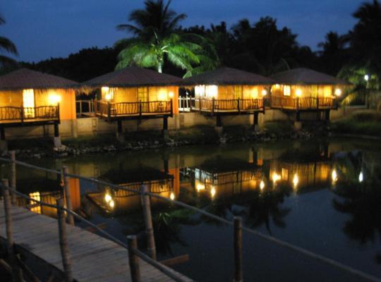 酒店照片: El Puerto Marina Beach Resort & Vacation Club