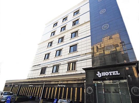 ホテルの写真: JJ Hotel