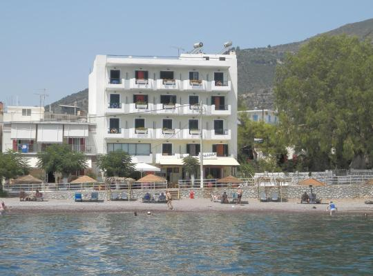 Zdjęcia obiektu: Apollon Hotel