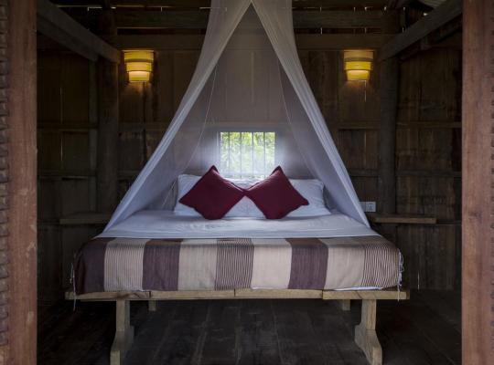 Фотографії готелю: Champa Lodge