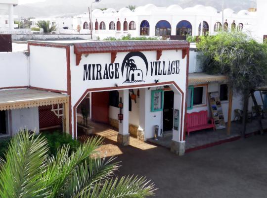 酒店照片: Mirage Village