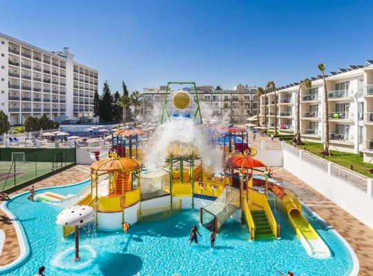 Fotos de Hotel: Globales Playa Estepona