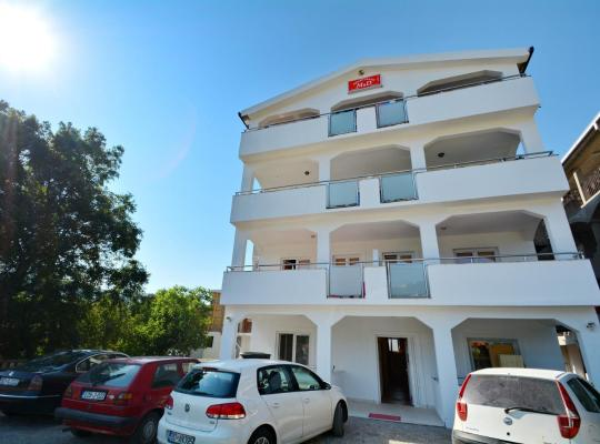 Hotel Valokuvat: M&D Apartments Jaz