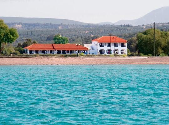 صور الفندق: Ilias Apartments