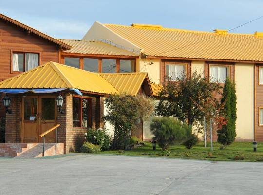 Képek: Hotel Picos Del Sur