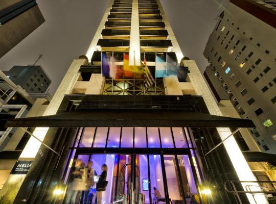 Viesnīcas bildes: Tryp São Paulo Itaim Hotel