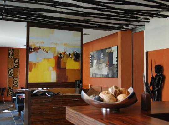 Hotel photos: Afrika Hotel Frýdek-Místek