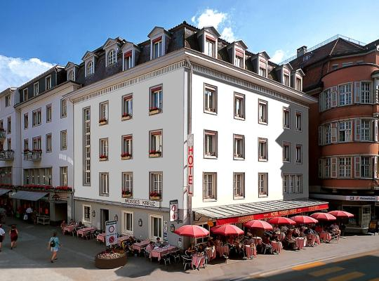 Fotografii: Hotel Weisses Kreuz