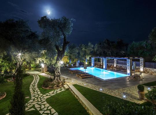 Фотографии гостиницы: Vassilis Guest House