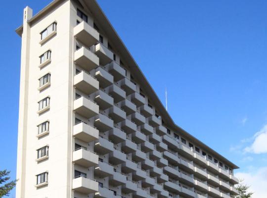 Viesnīcas bildes: Hotel Regina Kawaguchiko