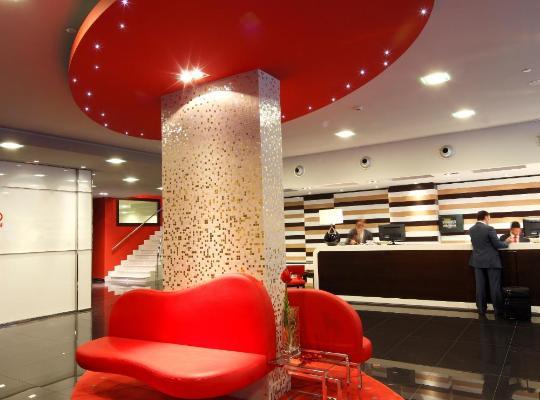 호텔 사진: Hotel Axis Vigo