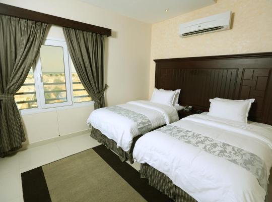 Hotel photos: Asfar Hotel Apartments