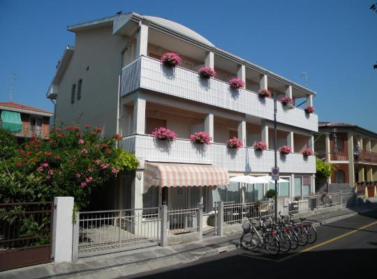 Hotel foto 's: Hotel Eliani