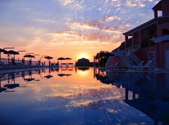 صور الفندق: Hotel Elena Ermones