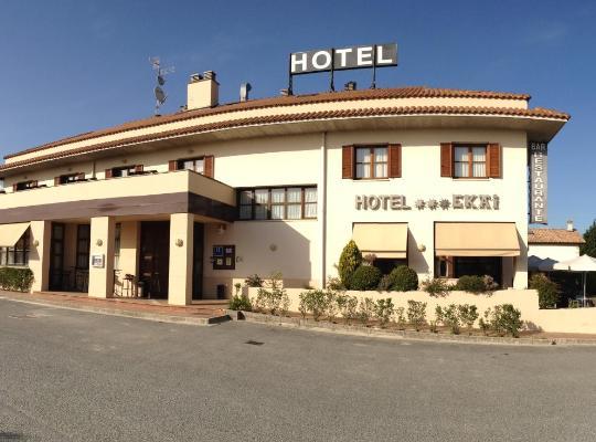 ホテルの写真: Hotel Ekai