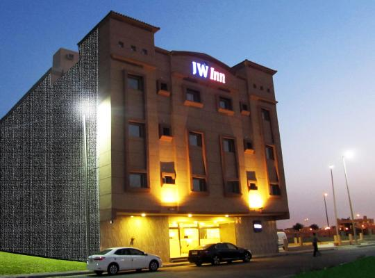 Fotos de Hotel: JW Inn Hotel