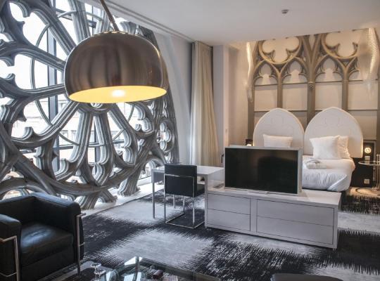 Hotel photos: Hotel Dream