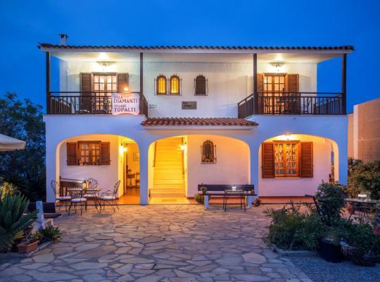תמונות מלון: Villa Diamanti