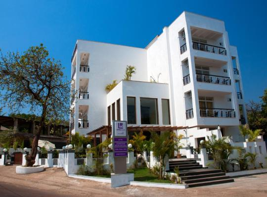 Fotos de Hotel: Living Room by Seasons, Goa