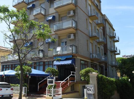 Hotel bilder: Rivazzurra Hotel