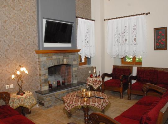 Otel fotoğrafları: Hotel Filoxenia