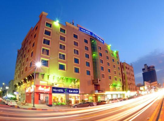 Hotel fotografií: Hala Hotel Al Khobar