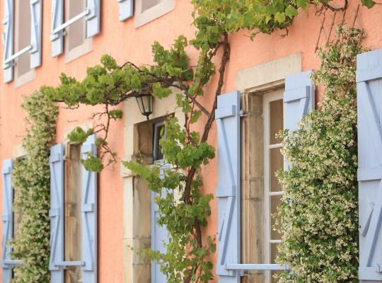 Hotellet fotos: La Maison d'Anais