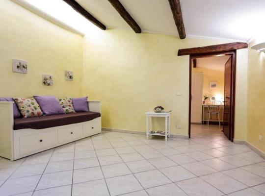 Hotelfotos: Casa Eleila