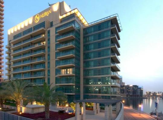 Fotos do Hotel: Nuran Marina