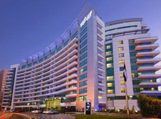 Fotos do Hotel: TIME Oak Hotel & Suites