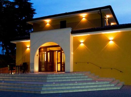 صور الفندق: Villa Del Poeta