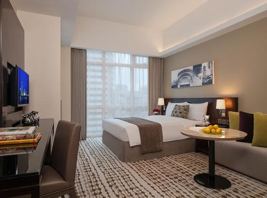 Hotel bilder: Citadines Salcedo Makati