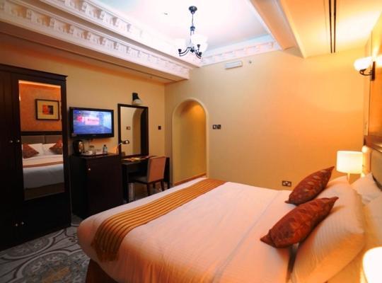 Képek: Al Jazeera Royal Hotel