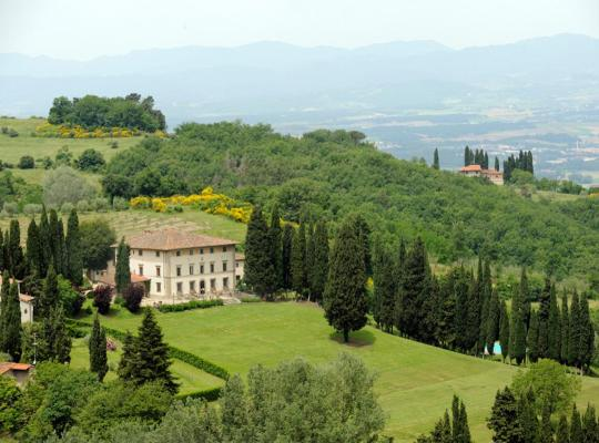 Fotos de Hotel: Villa Campestri Olive Oil Resort