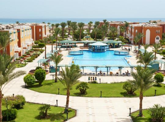 ホテルの写真: Sunrise Garden Beach Resort