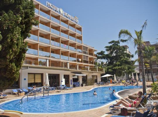 Hotel foto 's: Hotel Bon Repòs