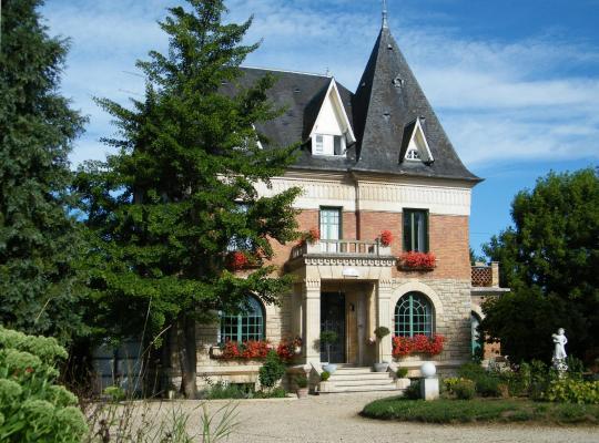 Ảnh khách sạn: Villa Les Iris
