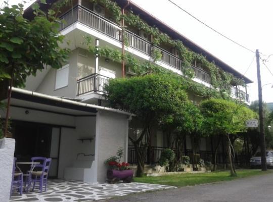 Φωτογραφίες του ξενοδοχείου: Helena Apartments