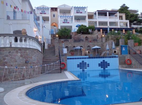 Фотографии гостиницы: KTM Sunny Villas